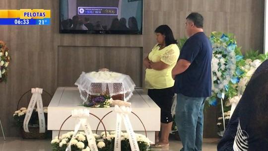 Polícia apreende moto e aguarda laudo para esclarecer morte de filho do prefeito de Santa Rosa