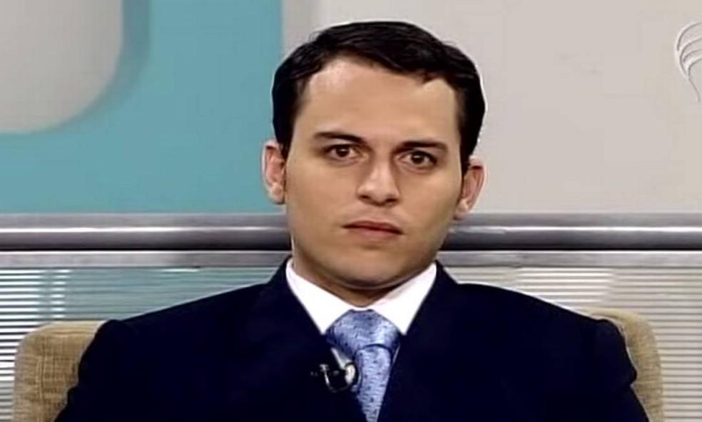 Filho do presidente do TCU, o advogado Tiago Cedraz, foi alvo de busca e apreensão na 45ª fase da Operação Lava Jato (Foto: Reprodução)