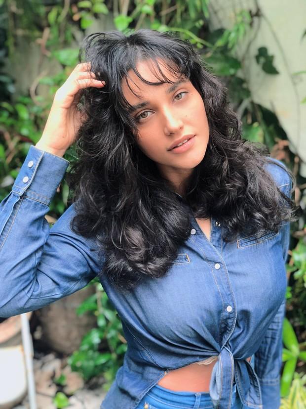 Débora Nascimento (Foto: Divulgação)