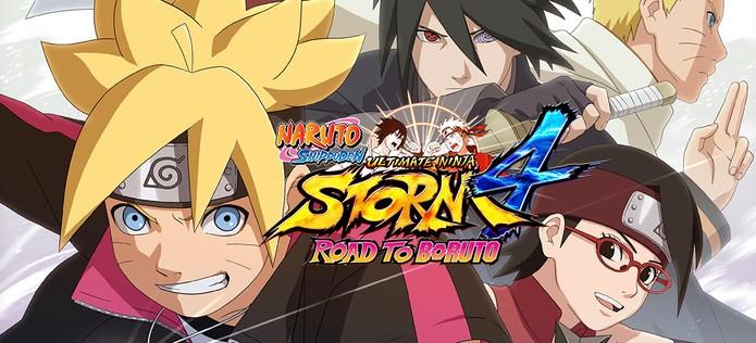 Naruto Shippuden Road to Boruto: saiba o que muda na expansão | Notícias |  TechTudo
