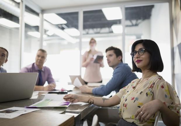 Aqui estão 7 atitudes simples que mudaram radicalmente a qualidade das minhas reuniões