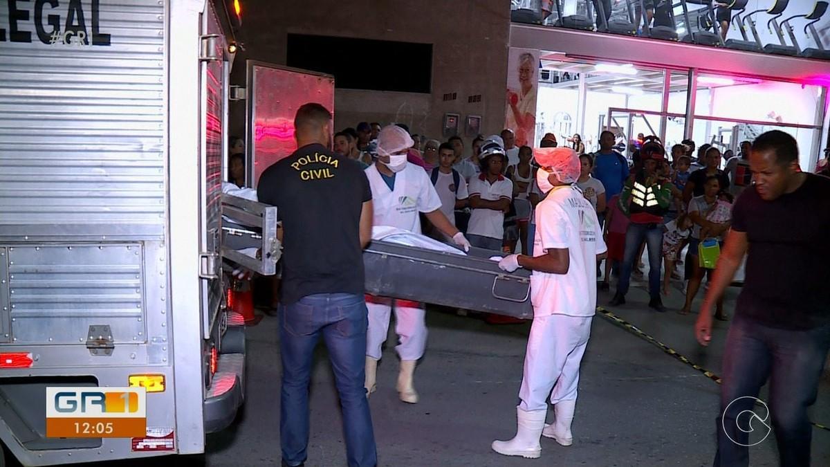 Homem morre atropelado na Avenida dos Tropeiros, em Petrolina - G1