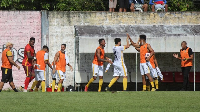 Amazonas vence o JC em Itacoatiara
