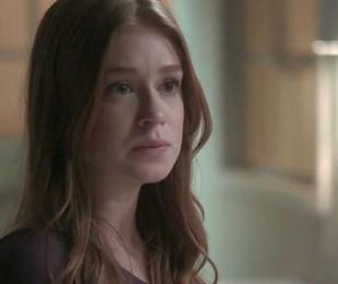 Marina Ruy Barbosa em cena como Eliza em 'Totalmente demais' | TV Globo