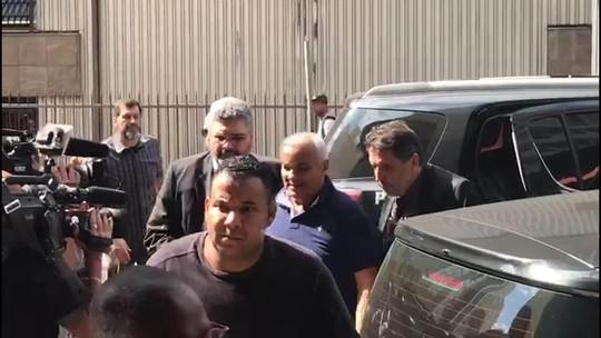 Agressores de empresário em frente ao Instituto Lula se apresentam à polícia em SP