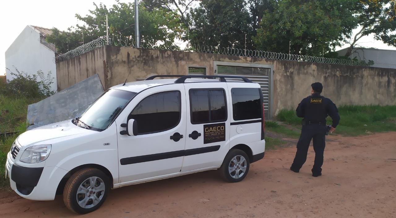 Ministério Púbico deflagra operação que investiga compras de materiais de limpeza para escolas de MS