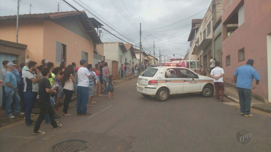 Menino morto ao cair de terraço de casa se arrumava para aula de judô em Três Pontas, MG