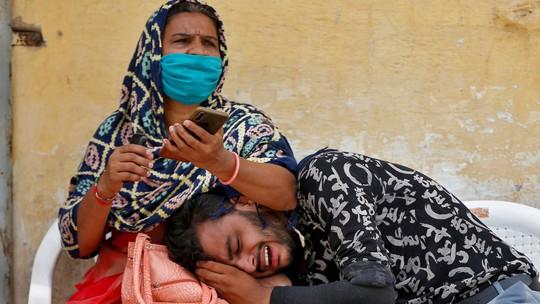 Foto: (Amit Dave/Reuters)