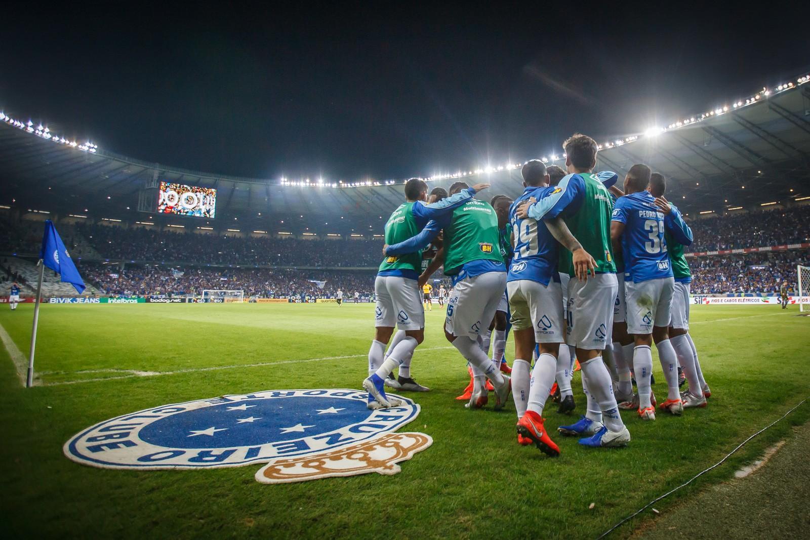 Freguesia? Cruzeiro conta com bom retrospecto no Mineirão contra seu maior rival para buscar mais uma vitória