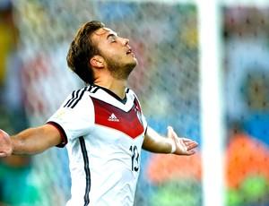 [COPA 2014] Para a história! Alemanha é tetra no Maracanã com gol na prorrogação!