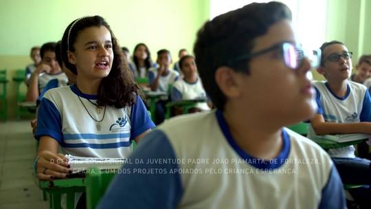 Conheça o Centro Educacional da Juventude Padre João Piamarta