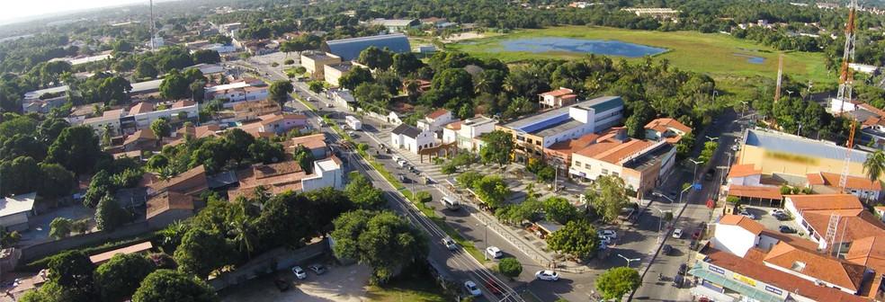 A cidade de Eusébio foi a primeira cidade do Ceará a ofertar o serviço gratuito, em 2011. — Foto: Divulgação/Prefeitura de Eusébio