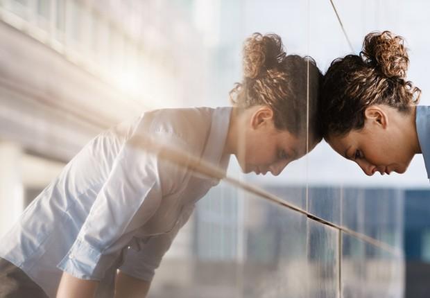 Falta de motivação ; falta de engajamento ; desmotivada ; falta de incentivo ; poucos resultados ; carreira ;  (Foto: Dreamstime)