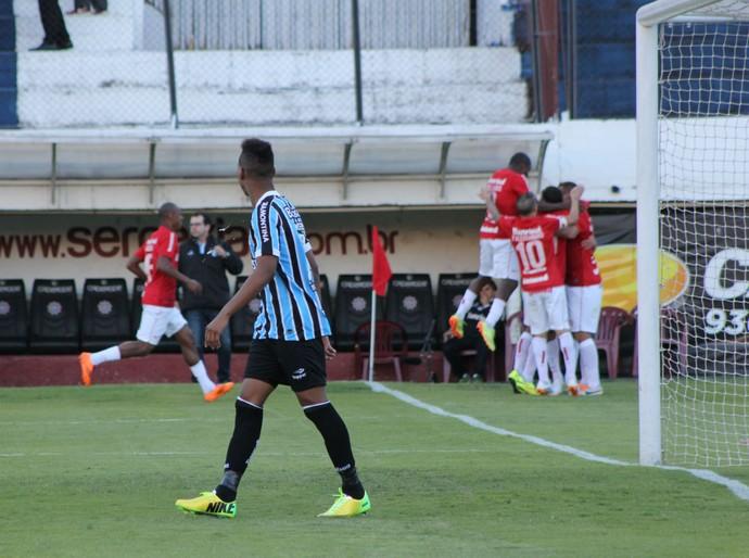 Inter, Grêmio, Gauchão, Gre-Nal (Foto: Diego Guichard/GloboEsporte.com)