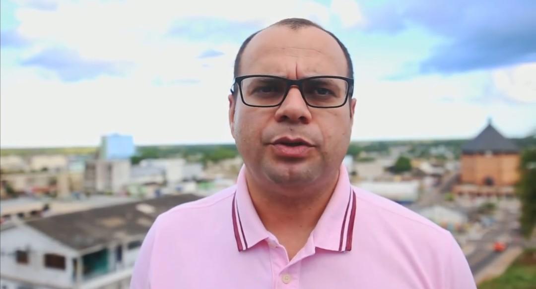 Secretário de Saúde de Cruzeiro do Sul deixa cargo após nove meses de gestão
