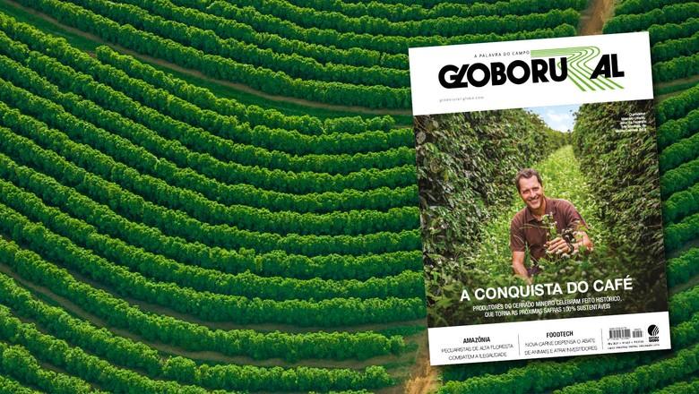 capa twitter fevereiro (Foto: Globo Rural)