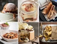 Aprenda 12 receitas de doces que combinam banana e chocolate