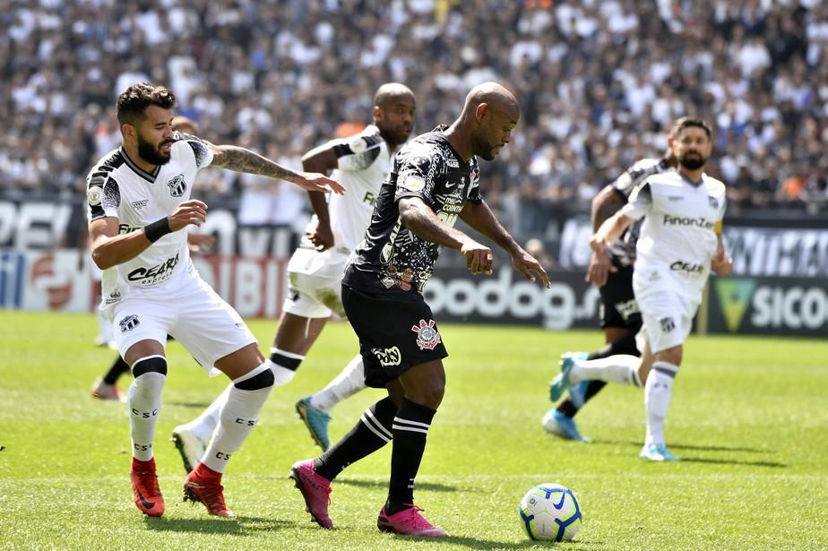 Ceara X Corinthians Veja Preco De Ingressos E Onde Comprar Brasileirao Serie A Ge