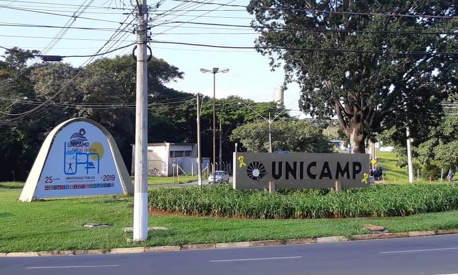 foto 1 unicamp   urandir   EDUCACAO   Exército diz que conteúdo de algumas questões motivou saída da Olimpíada Nacional de História na Unicamp; veja prova