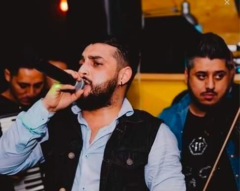 O músico romeno Tavy Pustiu (Foto: Facebook)