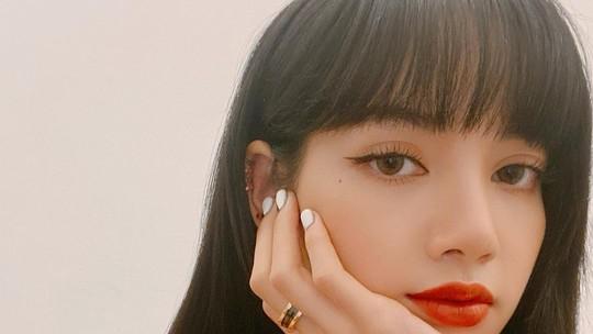 Fenômeno no K-Pop, integrante do Blackpink é eleita uma das 5 mulheres mais bonitas do mundo