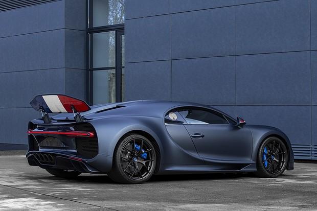 Bugatti já desenhou seu SUV de R$ 4 milhões - AUTO ESPORTE | Notícias
