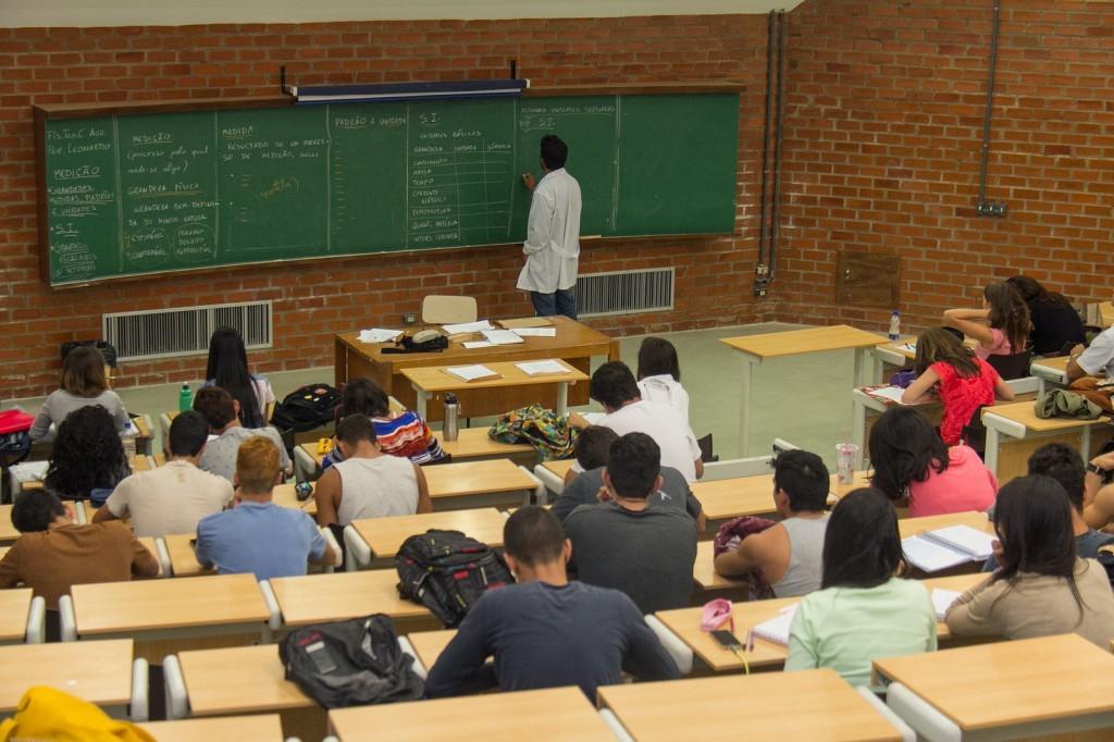 UnB abre inscrições para vestibular indígena com 85 vagas - Notícias - Plantão Diário