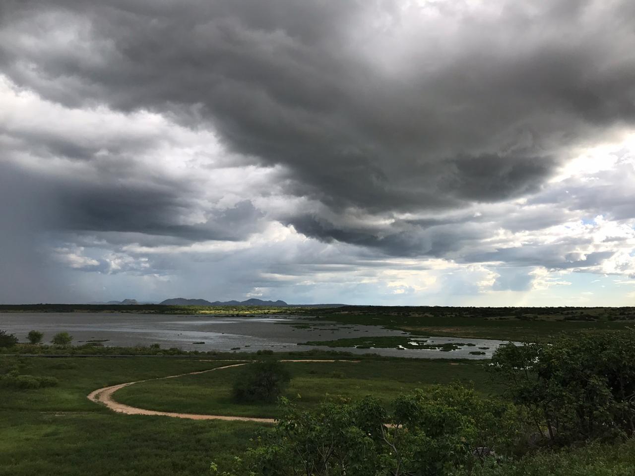 Volume total dos reservatórios do RN se mantém em 55% em novo relatório do Igarn