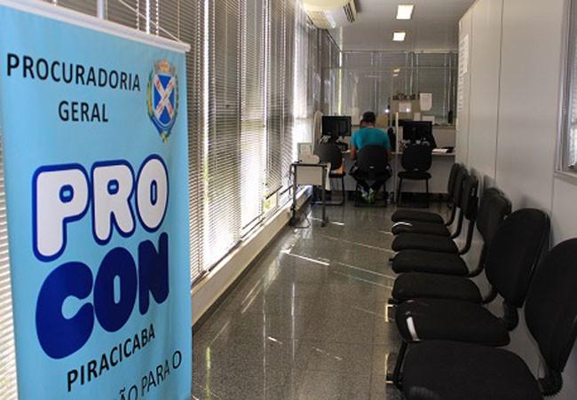 Coronavírus: Procon de Piracicaba passa a exigir agendamento para atendimento presencial