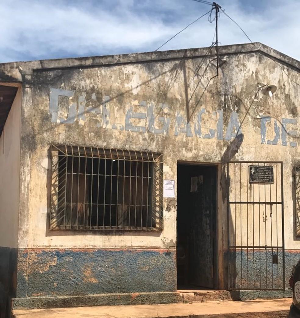 Delegado é condenado por usar viatura policial durante férias no Maranhão (Foto: Divulgação)