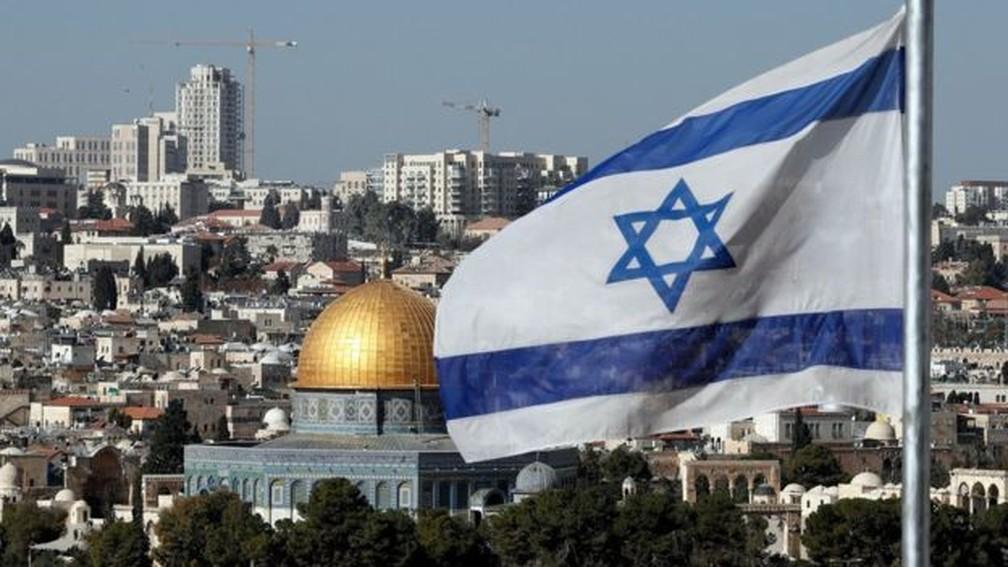 Austrália vai reconhecer Jerusalém como capital de Israel