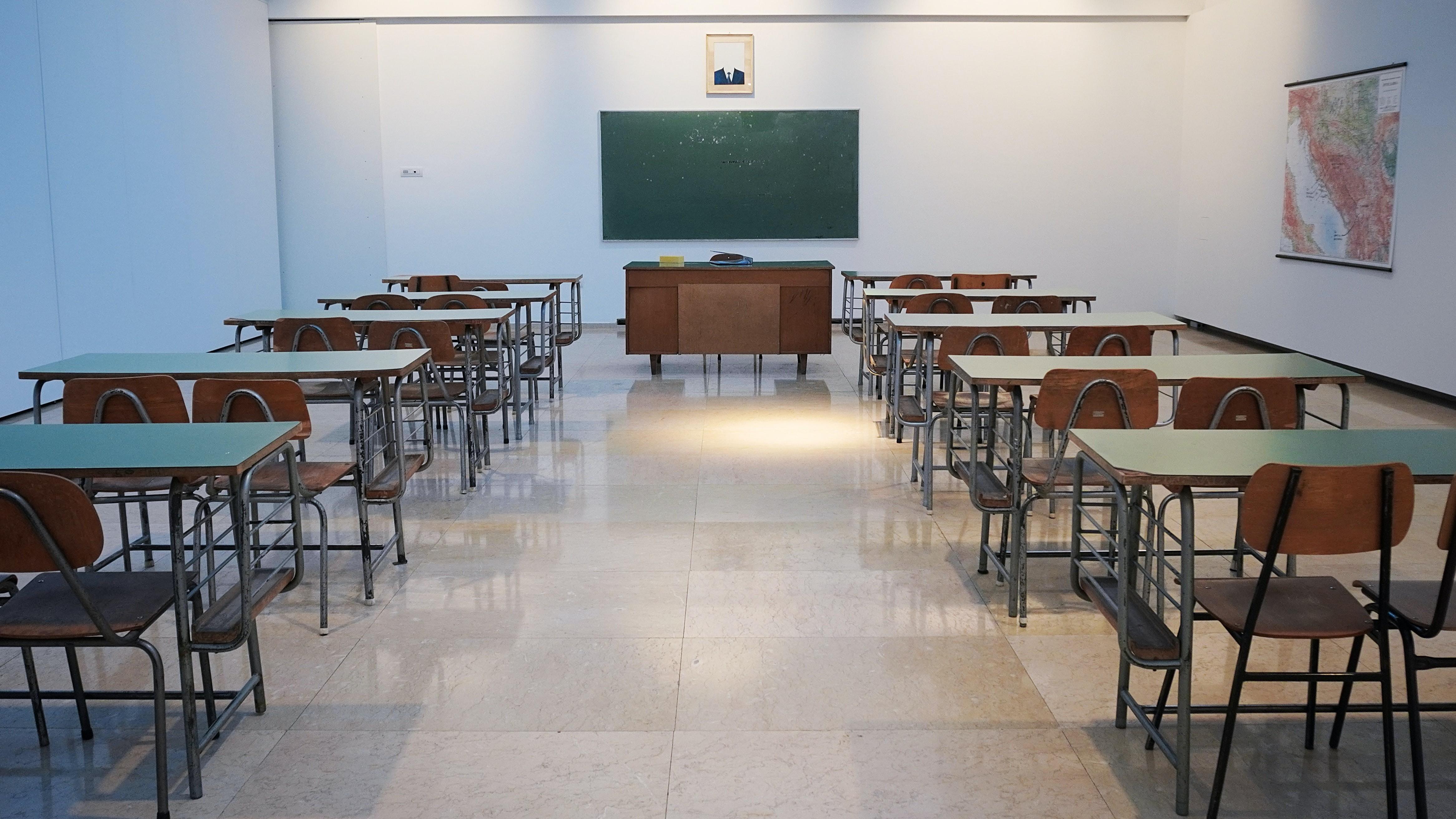 Escolas estaduais poderão ter custos de até R$ 5,3 bilhões com a pandemia