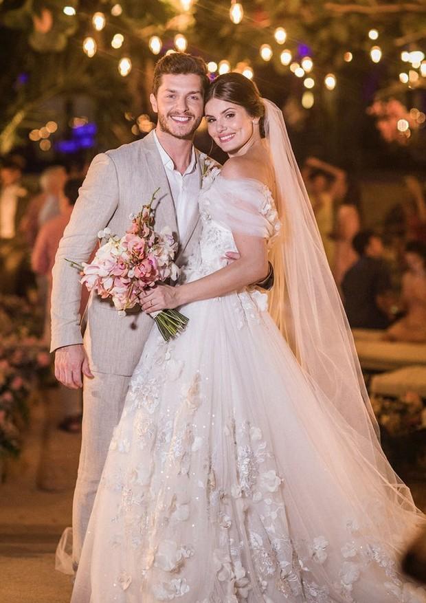 Retrospectiva Os 12 Vestidos De Noiva Mais Lindos Do Ano