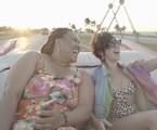 Luana Xavier e Fernanda Paes Leme em Cuba | Divulgação/GNT