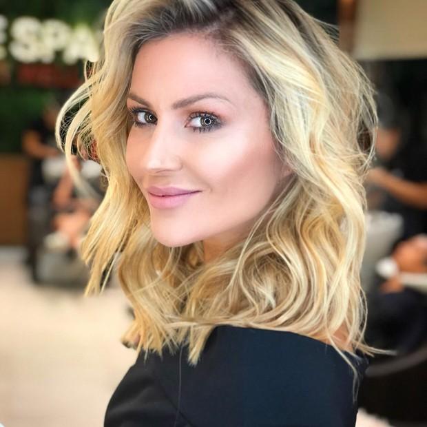 Ellen Jabour (Foto: Divulgação)