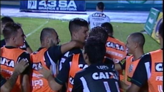Na memória: relembre goleadas do Figueirense por 4 a 0
