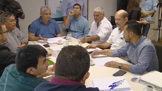 Presídio de segurança máxima deve começar a ser construído em Iranduba, no AM, em janeiro