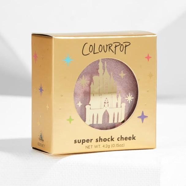 Coleção da Disney com a ColourPop (Foto: Divulgação )