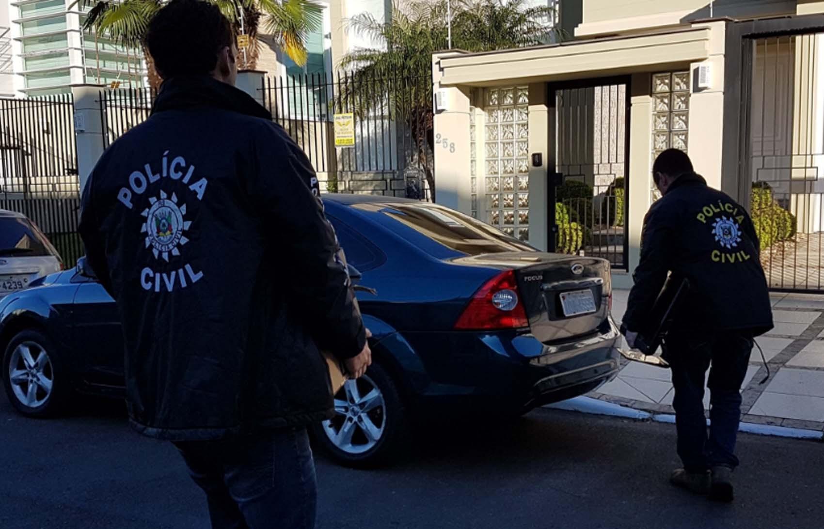 Polícia Civil atua em 4 estados contra grupo suspeito de estelionato e lavagem de dinheiro em empreendimentos imobiliários