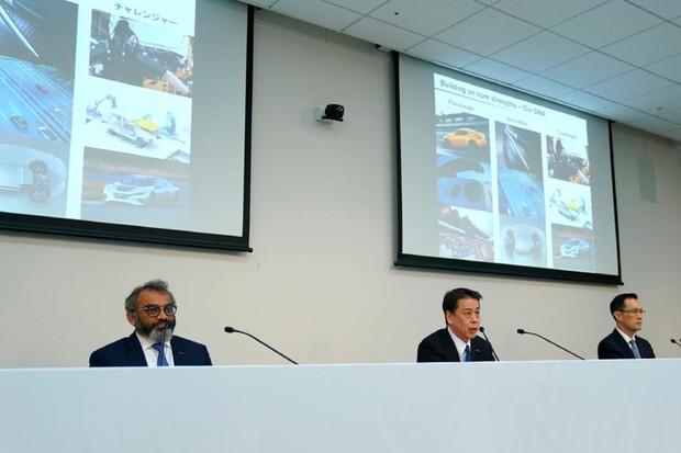 O sistema ProPilot deve ser introduzido em 20 modelos em mais de 20 países até 2023 (Foto: Divulgação)