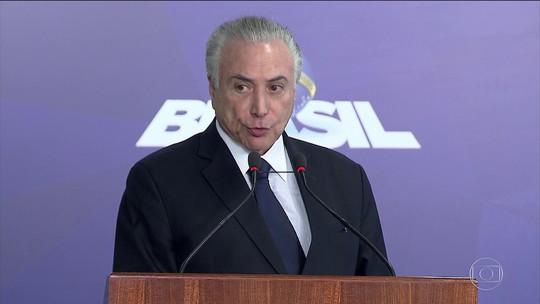 Delação de Funaro agrava denúncia contra Temer e aliados do PMDB