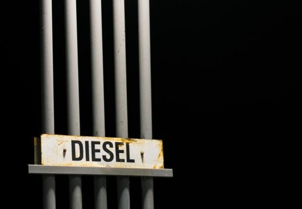 diesel - energia (Foto: pexels)