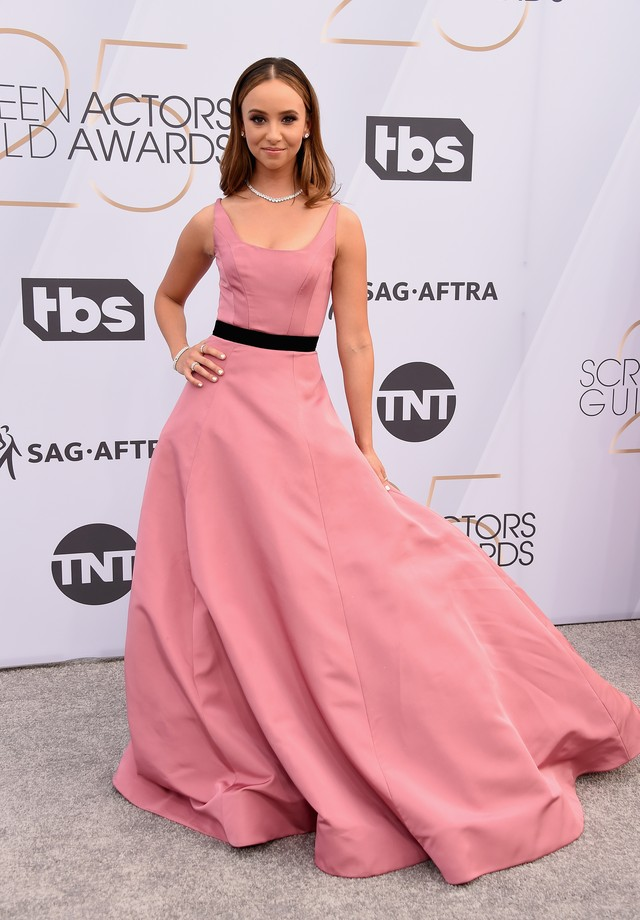 SAG Awards 2019 (Foto: Getty Images)