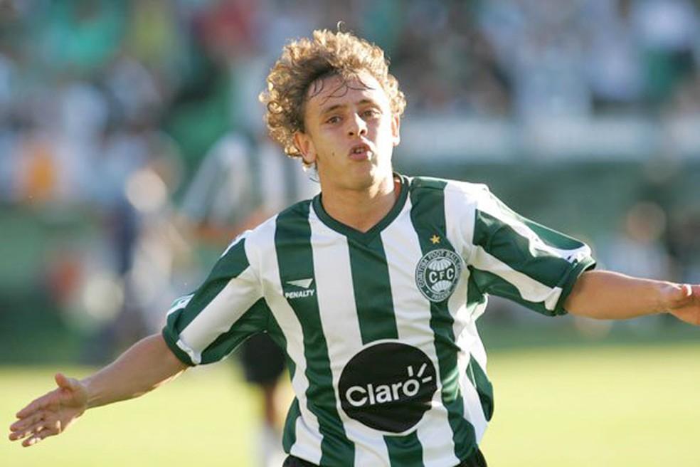 Palmeiras faz proposta por Rafinha