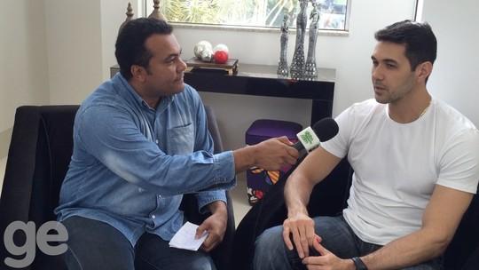De férias em Prudente, João Paulo Bravo mira 2º título na Turquia; assista