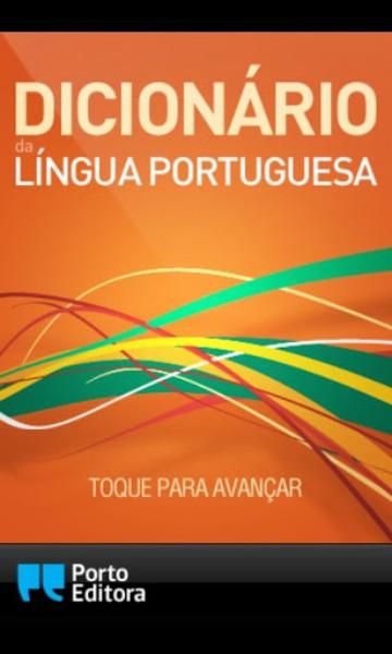Dicionário Língua Portuguesa | Download | TechTudo