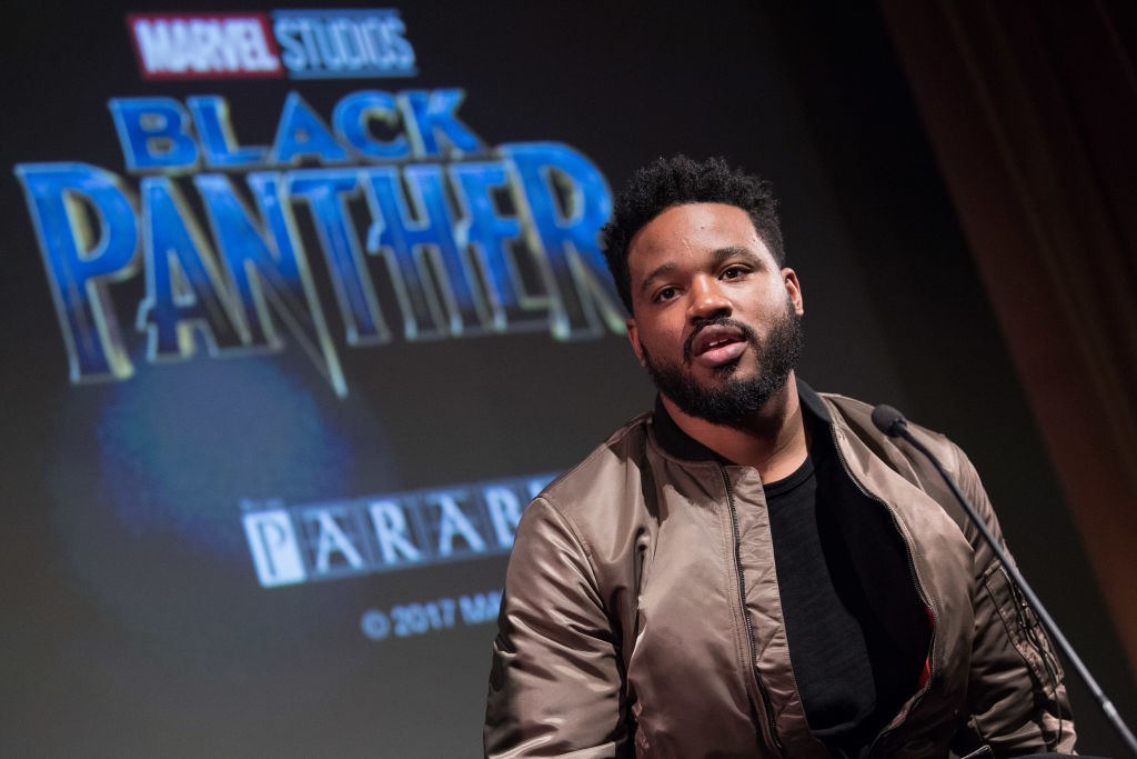 Ryan Coogler (Foto: Getty Images)