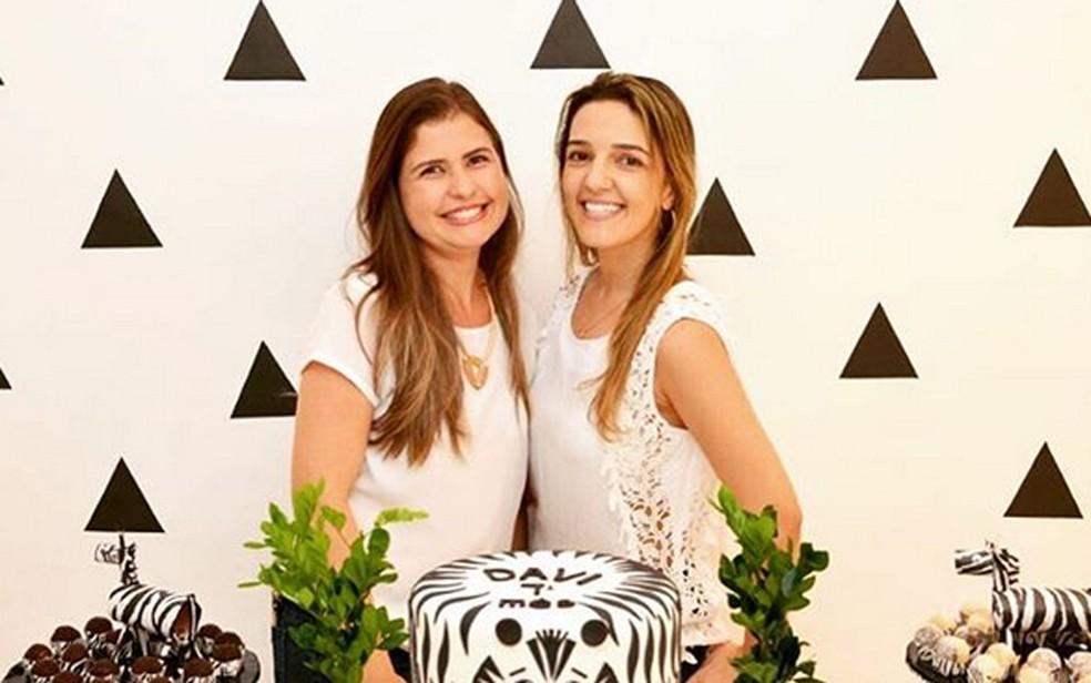 """Amigas criaram empresa """"Tatu Bola"""" que também faz festas sustentáveis (Foto: Divulgação)"""