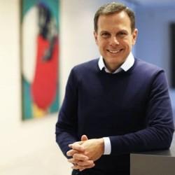 João Doria, prefeito de São Paulo (Foto: Edolson Dantas / Agência O Globo)