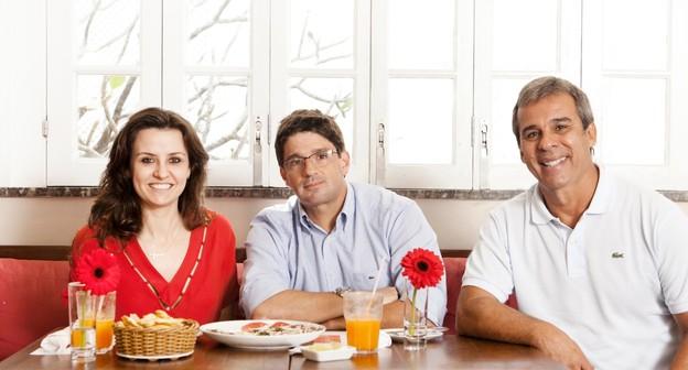 Rede de restaurantes com 35 anos fatura R$ 80 milhões